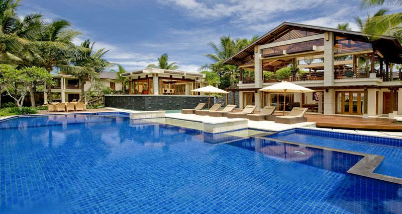 Villa vacacional en alquiler en Bali - Canggu - Cemagi - Villa 230 - 21