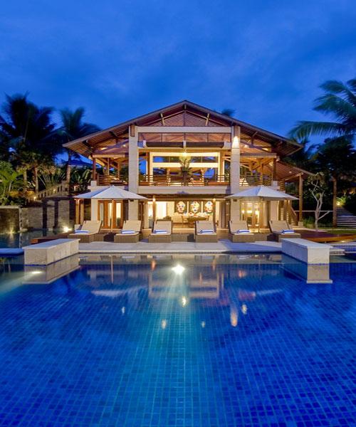 Villa vacacional en alquiler en Bali - Canggu - Cemagi - Villa 230 - 23