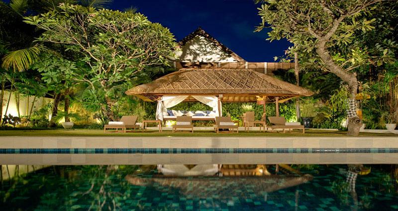 Villa vacacional en alquiler en Bali - Seminyak - Batubelig - Villa 231 - 2