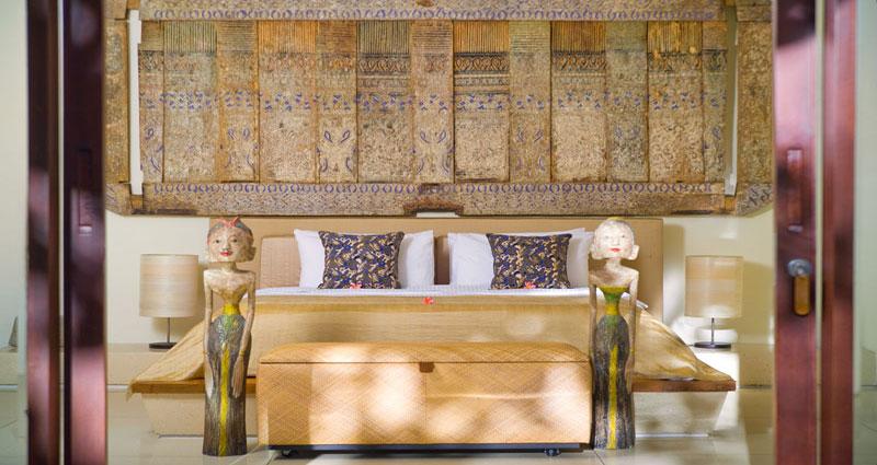Villa vacacional en alquiler en Bali - Seminyak - Batubelig - Villa 231 - 4