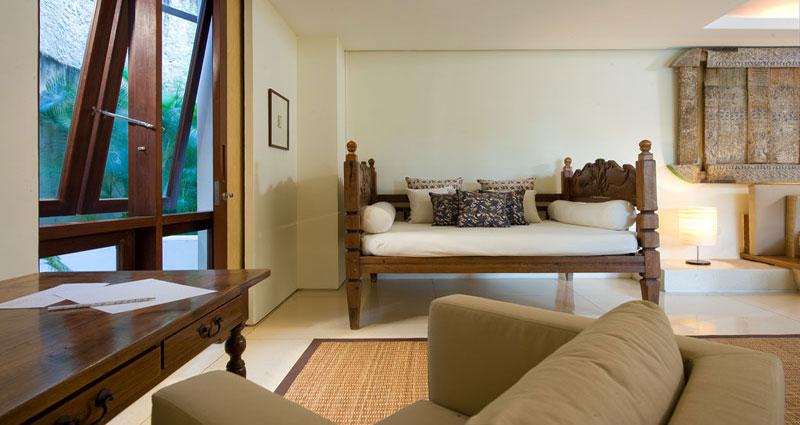 Villa vacacional en alquiler en Bali - Seminyak - Batubelig - Villa 231 - 6