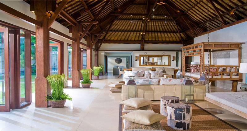Villa vacacional en alquiler en Bali - Seminyak - Batubelig - Villa 231 - 9