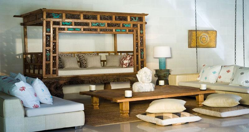 Villa vacacional en alquiler en Bali - Seminyak - Batubelig - Villa 231 - 10