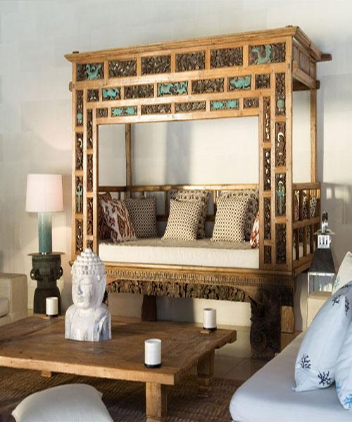 Villa vacacional en alquiler en Bali - Seminyak - Batubelig - Villa 231 - 12