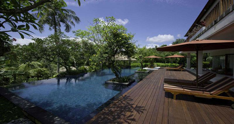 Vacation villa rental in Bali - Canggu - Canggu - Villa 234