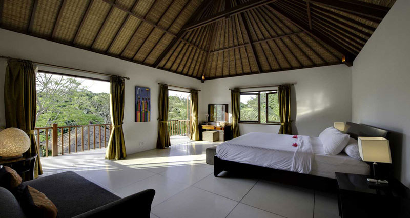 Villa vacacional en alquiler en Bali - Canggu - Canggu - Villa 234 - 5