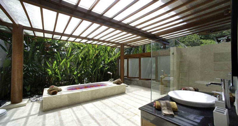 Villa vacacional en alquiler en Bali - Canggu - Canggu - Villa 234 - 11