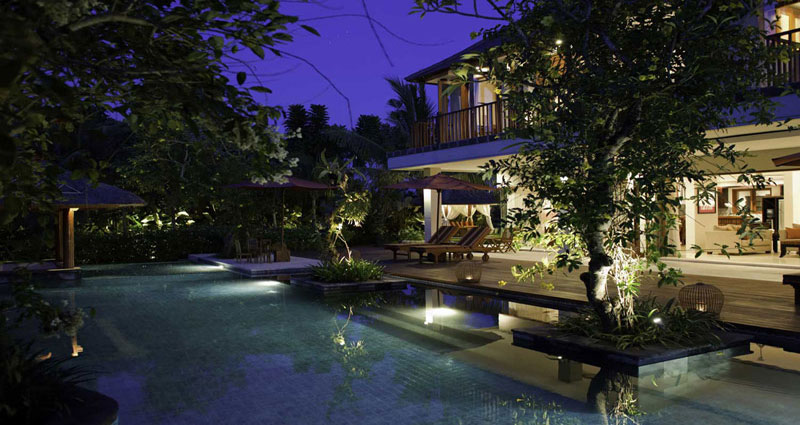 Villa vacacional en alquiler en Bali - Canggu - Canggu - Villa 234 - 20