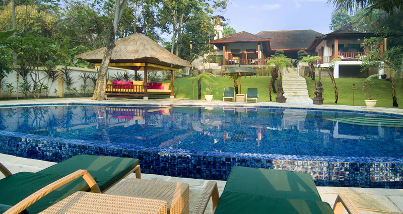Vacation villa rental in Bali - Canggu - Canggu - Villa 235