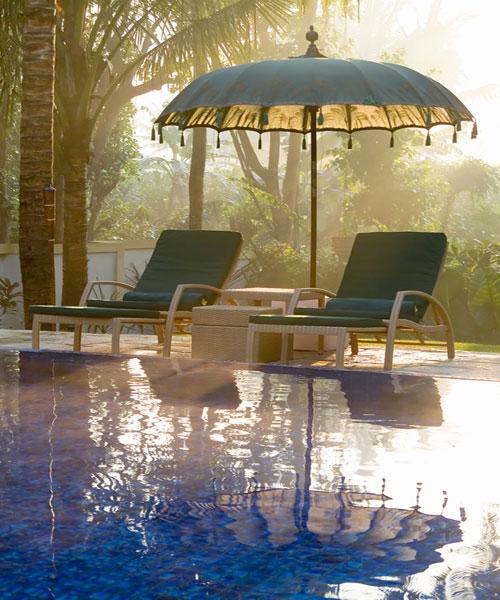Villa vacacional en alquiler en Bali - Canggu - Canggu - Villa 235 - 2