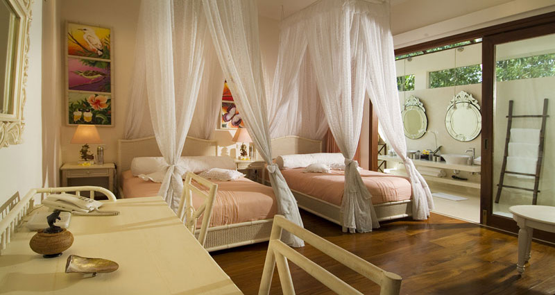 Villa vacacional en alquiler en Bali - Canggu - Canggu - Villa 235 - 8