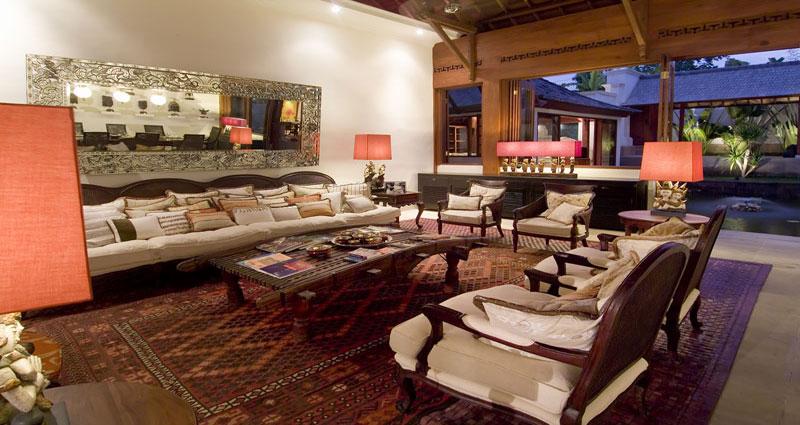Villa vacacional en alquiler en Bali - Canggu - Canggu - Villa 235 - 11