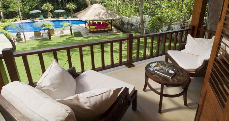 Villa vacacional en alquiler en Bali - Canggu - Canggu - Villa 235 - 12