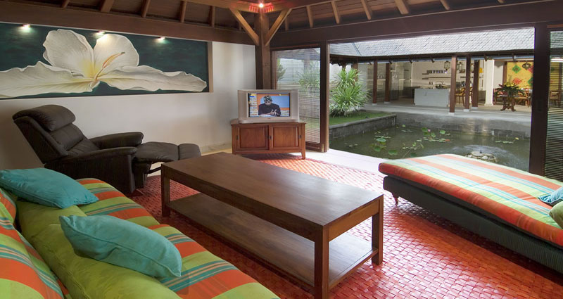 Villa vacacional en alquiler en Bali - Canggu - Canggu - Villa 235 - 13