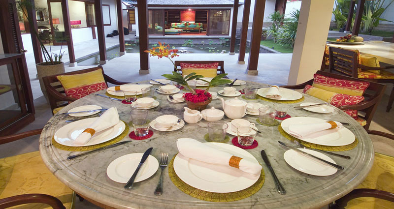 Villa vacacional en alquiler en Bali - Canggu - Canggu - Villa 235 - 14