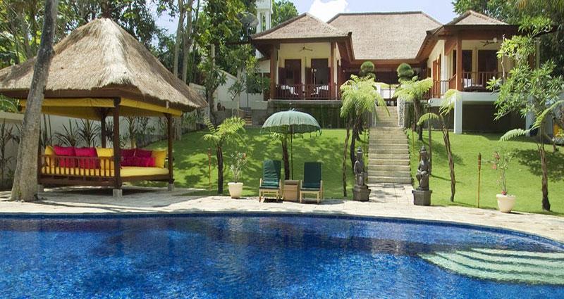 Villa vacacional en alquiler en Bali - Canggu - Canggu - Villa 235 - 15