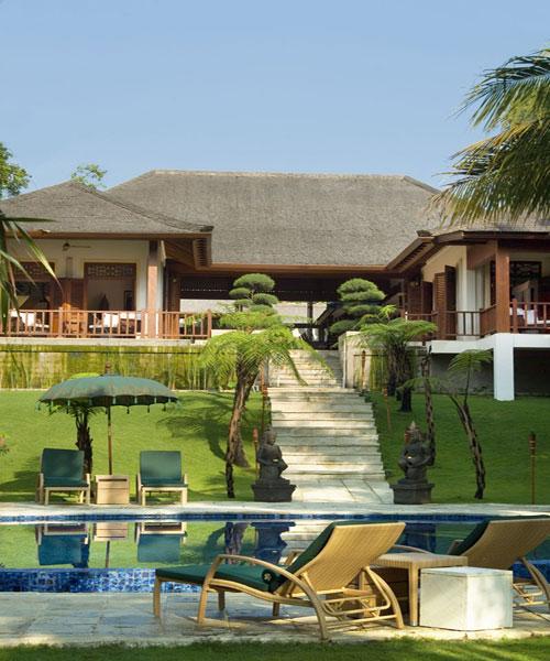 Villa vacacional en alquiler en Bali - Canggu - Canggu - Villa 235 - 16