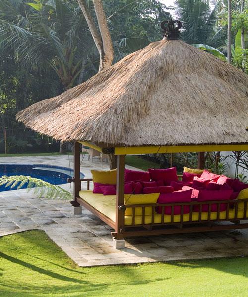Villa vacacional en alquiler en Bali - Canggu - Canggu - Villa 235 - 17