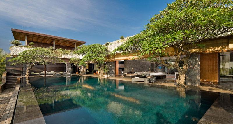 Villa vacacional en alquiler en Bali - Canggu - Canggu - Villa 236 - 2