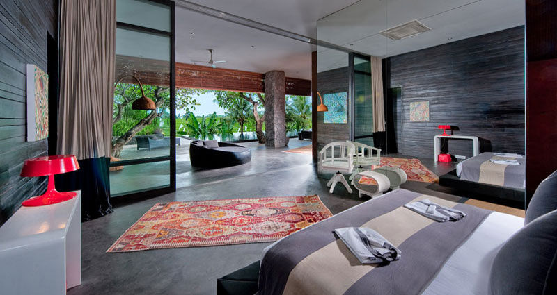 Villa vacacional en alquiler en Bali - Canggu - Canggu - Villa 236 - 4