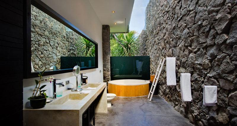 Villa vacacional en alquiler en Bali - Canggu - Canggu - Villa 236 - 6