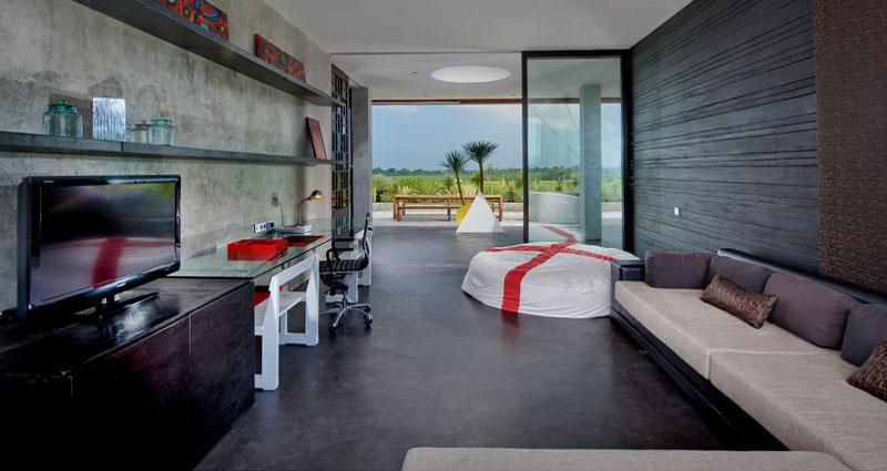 Villa vacacional en alquiler en Bali - Canggu - Canggu - Villa 236 - 12