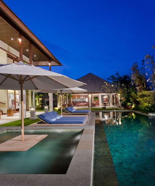 Villa vacacional en alquiler en Bali - Seminyak - Batubelig - Villa 237 - 2