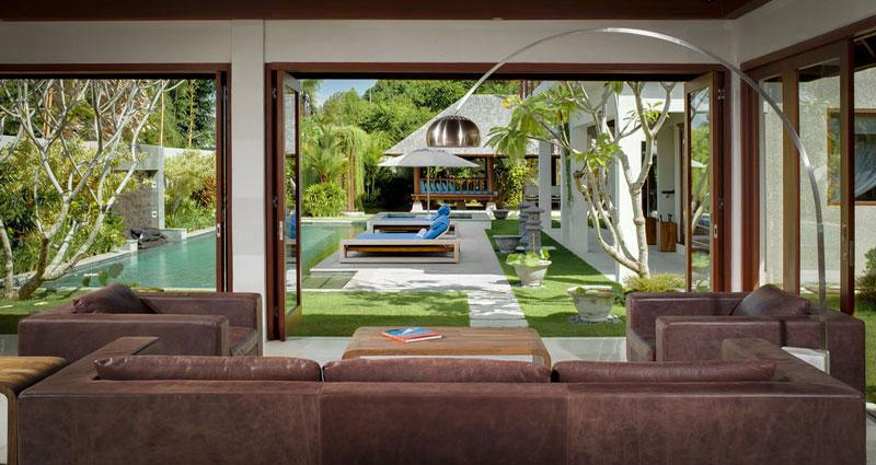Villa vacacional en alquiler en Bali - Seminyak - Batubelig - Villa 237 - 3