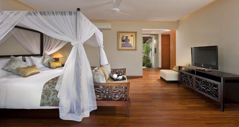 Villa vacacional en alquiler en Bali - Seminyak - Batubelig - Villa 237 - 4