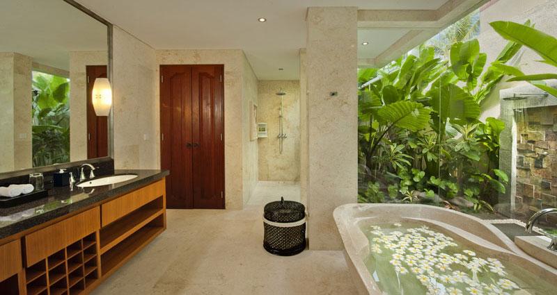 Villa vacacional en alquiler en Bali - Seminyak - Batubelig - Villa 237 - 13