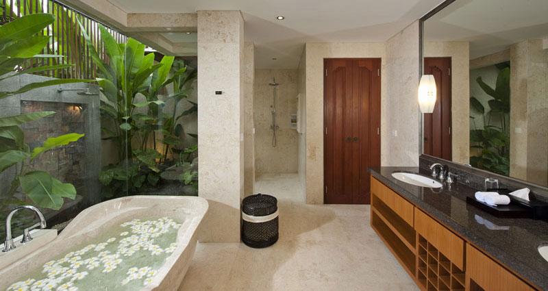 Villa vacacional en alquiler en Bali - Seminyak - Batubelig - Villa 237 - 5