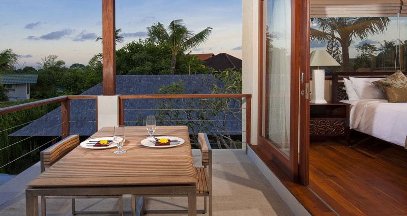 Villa vacacional en alquiler en Bali - Seminyak - Batubelig - Villa 237 - 7
