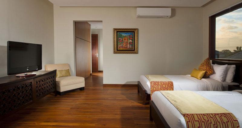 Villa vacacional en alquiler en Bali - Seminyak - Batubelig - Villa 237 - 9
