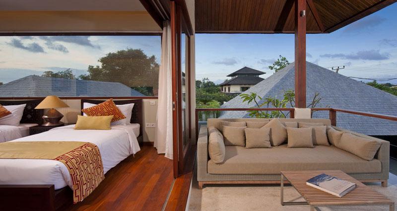 Villa vacacional en alquiler en Bali - Seminyak - Batubelig - Villa 237 - 10