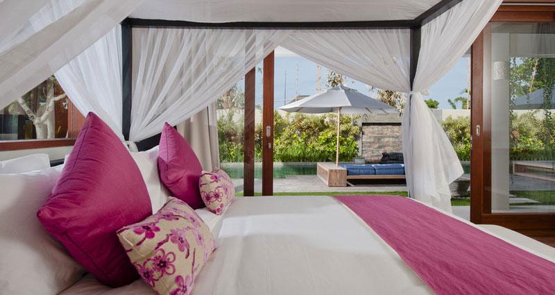 Villa vacacional en alquiler en Bali - Seminyak - Batubelig - Villa 237 - 12