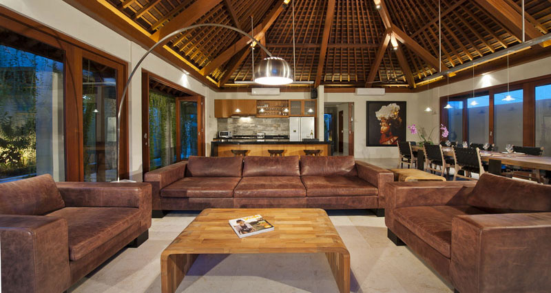 Villa vacacional en alquiler en Bali - Seminyak - Batubelig - Villa 237 - 14