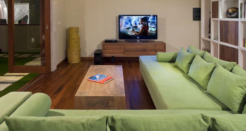 Villa vacacional en alquiler en Bali - Seminyak - Batubelig - Villa 237 - 15
