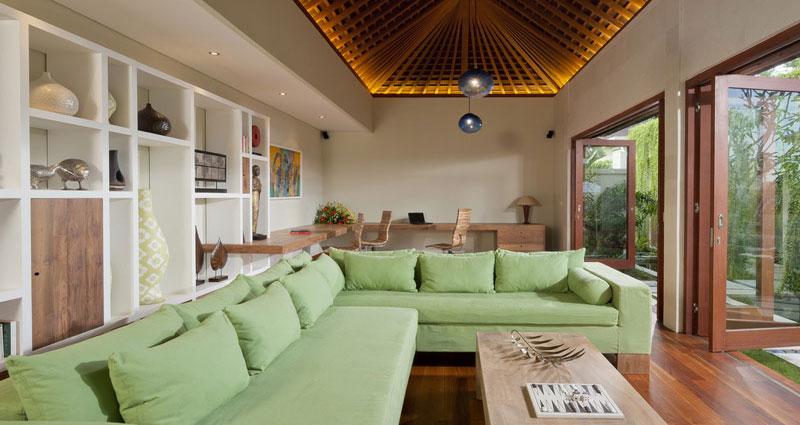 Villa vacacional en alquiler en Bali - Seminyak - Batubelig - Villa 237 - 16