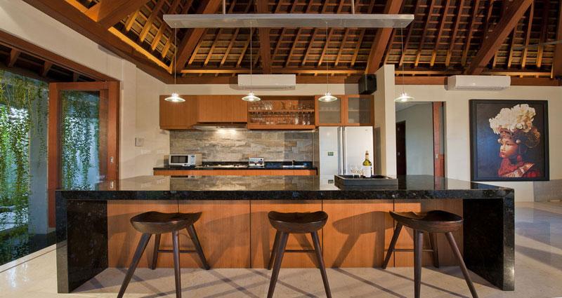 Villa vacacional en alquiler en Bali - Seminyak - Batubelig - Villa 237 - 18