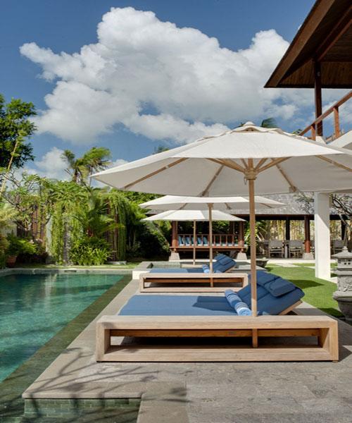 Villa vacacional en alquiler en Bali - Seminyak - Batubelig - Villa 237 - 19