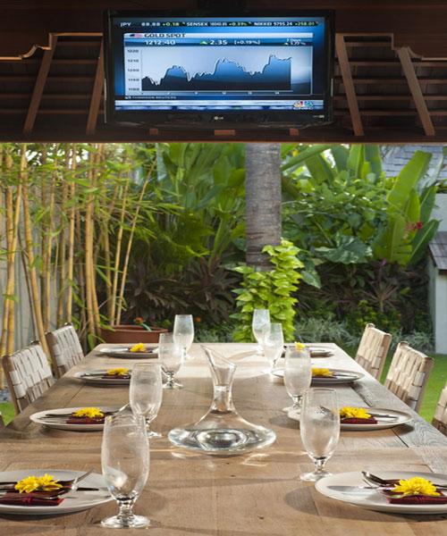 Villa vacacional en alquiler en Bali - Seminyak - Batubelig - Villa 237 - 22