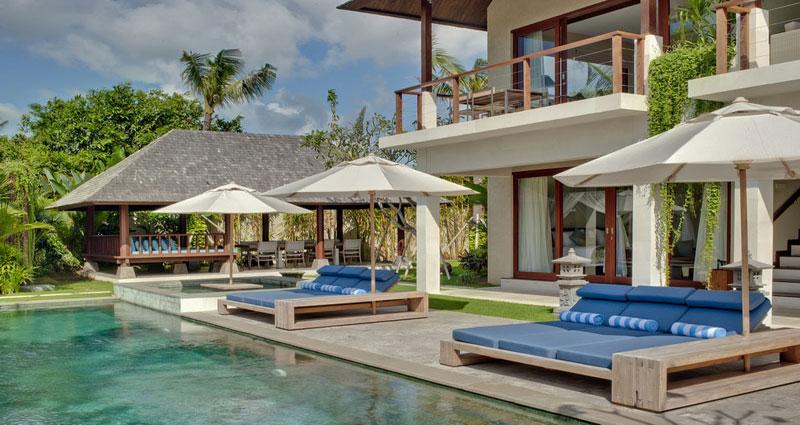 Villa vacacional en alquiler en Bali - Seminyak - Batubelig - Villa 237 - 23