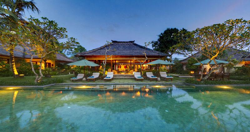 Vacation villa rental in Bali - Umalas - Umalas - Villa 238