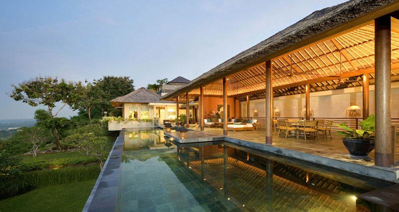 Vacation villa rental in Bali - Bukit - Jimbaran - Villa 239