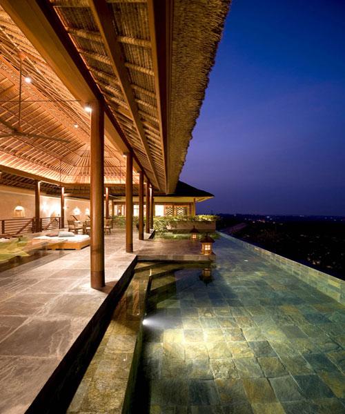 Villa vacacional en alquiler en Bali - Bukit - Jimbaran - Villa 239 - 2