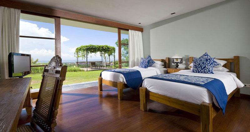 Villa vacacional en alquiler en Bali - Bukit - Jimbaran - Villa 239 - 6