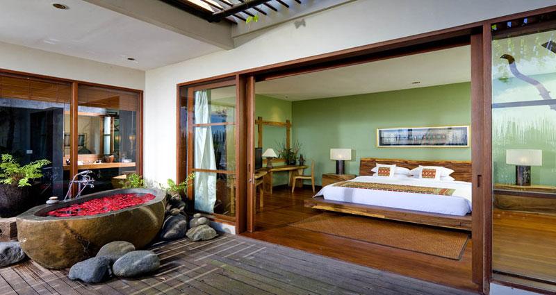 Villa vacacional en alquiler en Bali - Bukit - Jimbaran - Villa 239 - 9
