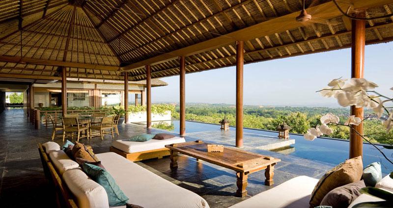 Villa vacacional en alquiler en Bali - Bukit - Jimbaran - Villa 239 - 15