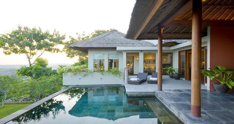 Villa vacacional en alquiler en Bali - Bukit - Jimbaran - Villa 239 - 16