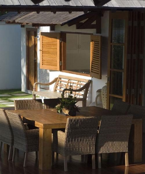 Villa vacacional en alquiler en Bali - Seminyak - Batubelig - Villa 240 - 12